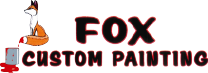 Fox Custom Painting